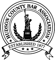 Hudson County Bar Association Logo