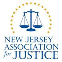 New Jersey Association for Justice logo